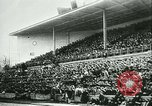 Image of Soccer match Munich Germany, 1944, second 1 stock footage video 65675020638