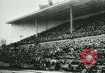 Image of Soccer match Munich Germany, 1944, second 2 stock footage video 65675020638