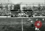 Image of Soccer match Munich Germany, 1944, second 6 stock footage video 65675020638