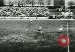 Image of Soccer match Munich Germany, 1944, second 8 stock footage video 65675020638
