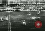 Image of Soccer match Munich Germany, 1944, second 9 stock footage video 65675020638