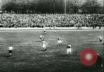 Image of Soccer match Munich Germany, 1944, second 13 stock footage video 65675020638