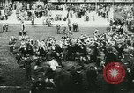 Image of Soccer match Munich Germany, 1944, second 15 stock footage video 65675020638