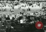 Image of Soccer match Munich Germany, 1944, second 16 stock footage video 65675020638