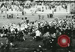 Image of Soccer match Munich Germany, 1944, second 17 stock footage video 65675020638