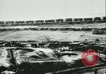 Image of Col Lucien Lippert Soviet Union, 1944, second 22 stock footage video 65675020641