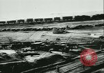 Image of Col Lucien Lippert Soviet Union, 1944, second 25 stock footage video 65675020641