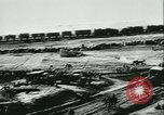 Image of Col Lucien Lippert Soviet Union, 1944, second 26 stock footage video 65675020641