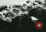 Image of Col Lucien Lippert Soviet Union, 1944, second 28 stock footage video 65675020641