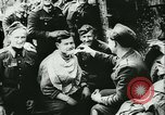 Image of Col Lucien Lippert Soviet Union, 1944, second 29 stock footage video 65675020641