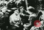 Image of Col Lucien Lippert Soviet Union, 1944, second 30 stock footage video 65675020641