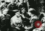 Image of Col Lucien Lippert Soviet Union, 1944, second 31 stock footage video 65675020641