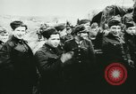 Image of Col Lucien Lippert Soviet Union, 1944, second 32 stock footage video 65675020641