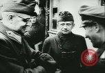 Image of Col Lucien Lippert Soviet Union, 1944, second 37 stock footage video 65675020641