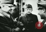 Image of Col Lucien Lippert Soviet Union, 1944, second 38 stock footage video 65675020641