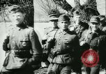 Image of Col Lucien Lippert Soviet Union, 1944, second 53 stock footage video 65675020641