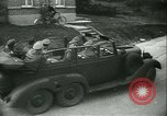 Image of Adolf Hitler visits troops Ypres Belgium, 1940, second 4 stock footage video 65675020642