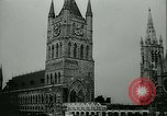 Image of Adolf Hitler visits troops Ypres Belgium, 1940, second 15 stock footage video 65675020642