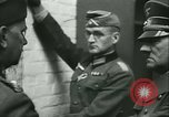 Image of Adolf Hitler visits troops Ypres Belgium, 1940, second 31 stock footage video 65675020642