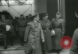 Image of Adolf Hitler visits troops Ypres Belgium, 1940, second 35 stock footage video 65675020642