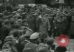 Image of Adolf Hitler visits troops Ypres Belgium, 1940, second 37 stock footage video 65675020642