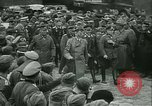 Image of Adolf Hitler visits troops Ypres Belgium, 1940, second 38 stock footage video 65675020642