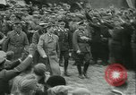 Image of Adolf Hitler visits troops Ypres Belgium, 1940, second 39 stock footage video 65675020642