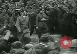 Image of Adolf Hitler visits troops Ypres Belgium, 1940, second 40 stock footage video 65675020642