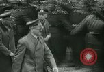 Image of Adolf Hitler visits troops Ypres Belgium, 1940, second 45 stock footage video 65675020642