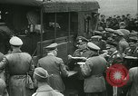 Image of Adolf Hitler visits troops Ypres Belgium, 1940, second 52 stock footage video 65675020642