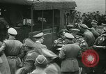 Image of Adolf Hitler visits troops Ypres Belgium, 1940, second 55 stock footage video 65675020642