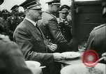Image of Adolf Hitler visits troops Ypres Belgium, 1940, second 62 stock footage video 65675020642