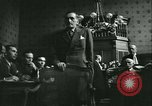 Image of General Bergert Paris France, 1945, second 22 stock footage video 65675020648