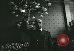 Image of Admiral Blehaut Paris France, 1945, second 8 stock footage video 65675020650