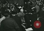 Image of Admiral Blehaut Paris France, 1945, second 36 stock footage video 65675020650