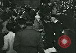 Image of Admiral Blehaut Paris France, 1945, second 37 stock footage video 65675020650