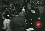 Image of Admiral Blehaut Paris France, 1945, second 39 stock footage video 65675020650
