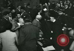 Image of Admiral Blehaut Paris France, 1945, second 44 stock footage video 65675020650