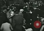 Image of Admiral Blehaut Paris France, 1945, second 45 stock footage video 65675020650
