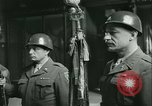Image of General George S Patton Paris France, 1945, second 6 stock footage video 65675020651