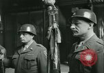 Image of General George S Patton Paris France, 1945, second 9 stock footage video 65675020651