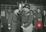 Image of General George S Patton Paris France, 1945, second 11 stock footage video 65675020651