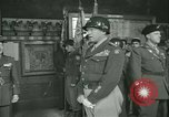Image of General George S Patton Paris France, 1945, second 13 stock footage video 65675020651