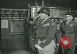 Image of General George S Patton Paris France, 1945, second 14 stock footage video 65675020651