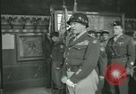 Image of General George S Patton Paris France, 1945, second 15 stock footage video 65675020651
