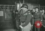 Image of General George S Patton Paris France, 1945, second 17 stock footage video 65675020651