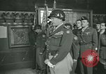 Image of General George S Patton Paris France, 1945, second 18 stock footage video 65675020651