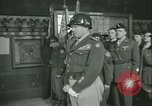 Image of General George S Patton Paris France, 1945, second 19 stock footage video 65675020651