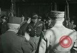 Image of General George S Patton Paris France, 1945, second 20 stock footage video 65675020651
