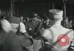 Image of General George S Patton Paris France, 1945, second 21 stock footage video 65675020651